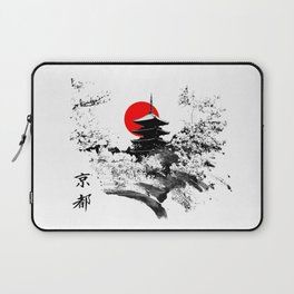Kyoto - Japan Laptop Sleeve