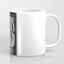 Devils weed Coffee Mug
