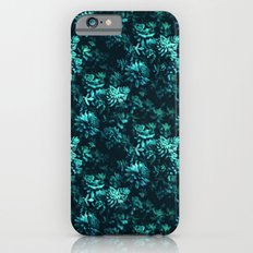 Succulent PATTERN VI Slim Case iPhone 6s
