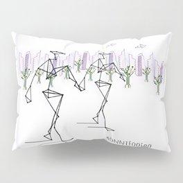 Brave Foo World Pillow Sham