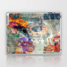 Telephone Laptop & iPad Skin