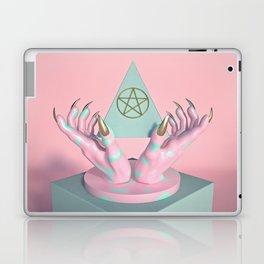 Idle Hands Laptop & iPad Skin