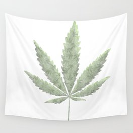Weed Nation Wall Tapestry