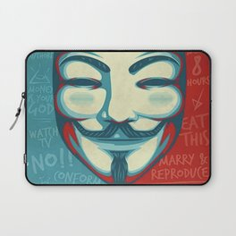Disobey Laptop Sleeve