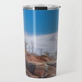 Cheltenham Badlands Travel Mug