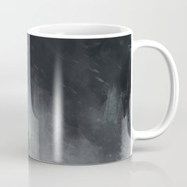Finrod crossing the Helcaraxe Coffee Mug