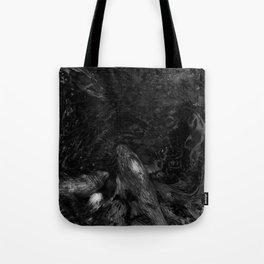 Koi Impression Tote Bag