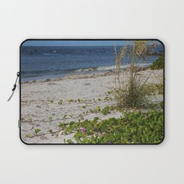 Nothing Incomplete Laptop Sleeve