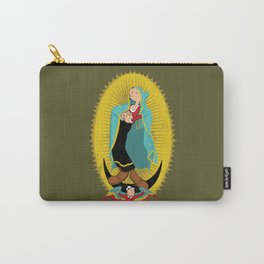 Virgin Olive Oyl Carry-All Pouch