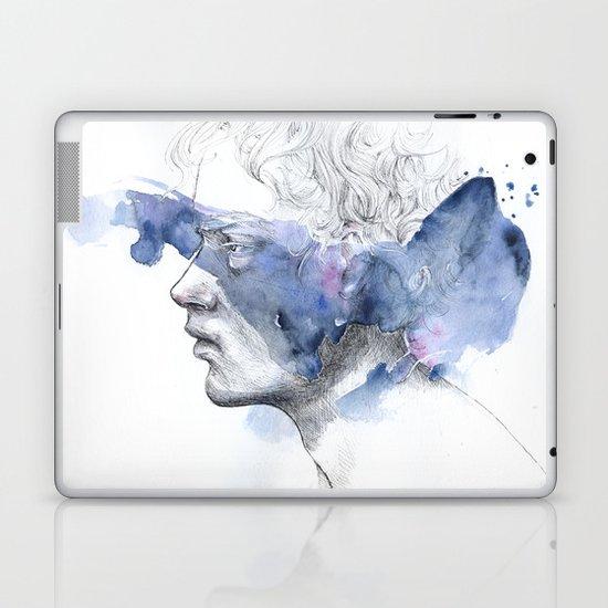 water show II Laptop & iPad Skin