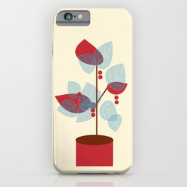 Little Tree iPhone Case
