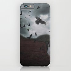 SHIELD THE LAND iPhone 6s Slim Case