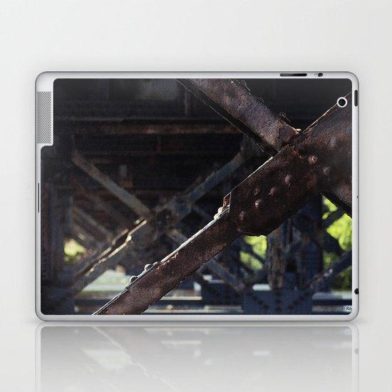 Test of Time Laptop & iPad Skin