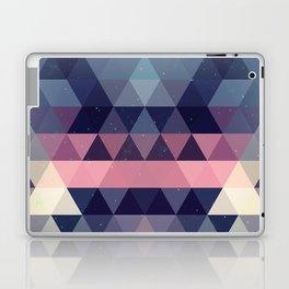 Triangle Space Laptop & iPad Skin