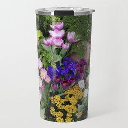 Floral Spectacular - Spring Flower Show Travel Mug