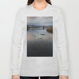 Lough Eske Long Sleeve T-shirt
