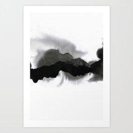 QS99 Art Print