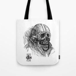 Unhead Tote Bag