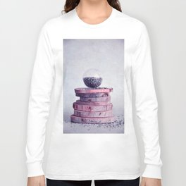 Chia I Long Sleeve T-shirt