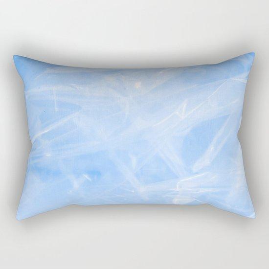 Abstract 211 Rectangular Pillow
