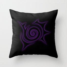 Meliodas Demon V.2 Throw Pillow