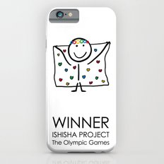 WINNER by ISHISHA PROJECT iPhone 6s Slim Case