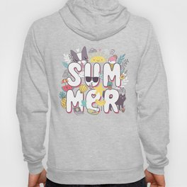 Summer Hoody