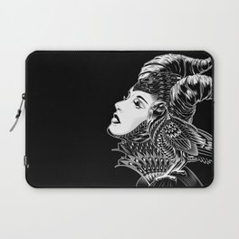 Maleficent Tribute Laptop Sleeve