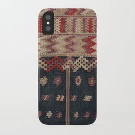 huipil de santo iPhone Case