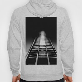 Bass Tracks Hoody