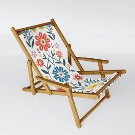Jackson Sling Chair