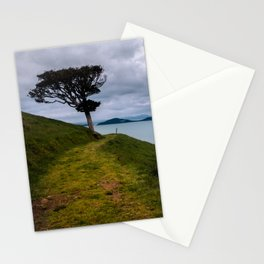 Yellow Grass Road Stationery Cards