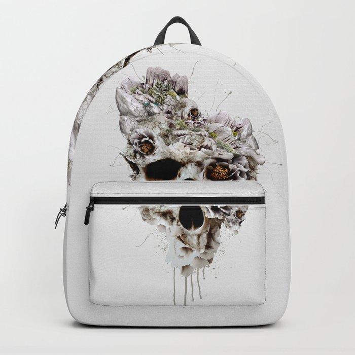 Skull Castle II Backpack