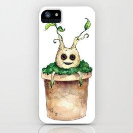 Root iPhone Case