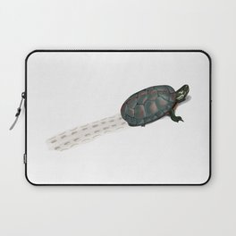Save The Turtle Laptop Sleeve