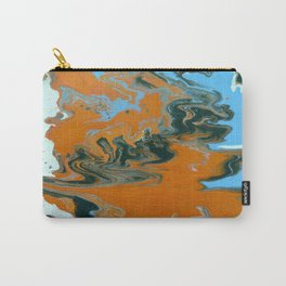 For Sebastian Carry-All Pouch