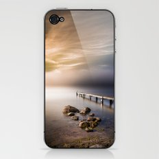 Armageddon iPhone & iPod Skin