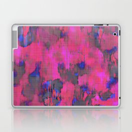 Lysergic Pink Laptop & iPad Skin