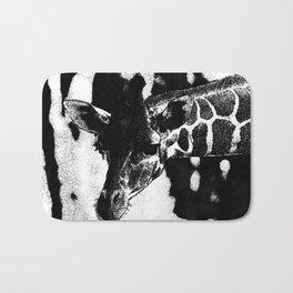 giraffe 151/7 Bath Mat