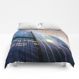 300 Wacker Comforters