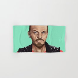Hipstory -  Lenin Hand & Bath Towel