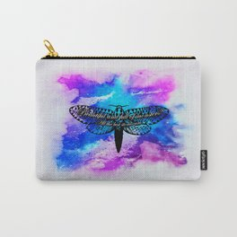 Beautiful Monsters Carry-All Pouch