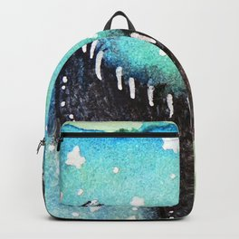 Fish Tail Backpack
