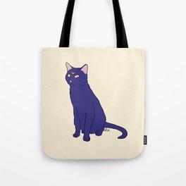 Luna (Sailor Moon) Tote Bag