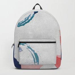 Tribal Sunset 2 Backpack