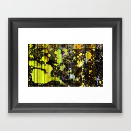 15_BDF Framed Art Print