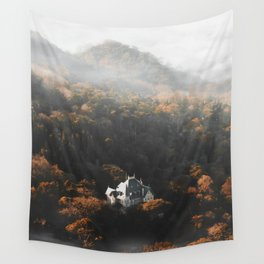 Sintra, Portugal Wall Tapestry