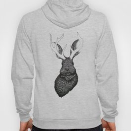 The Jackalope Hoody
