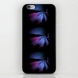 Fantasy birds iPhone Skin