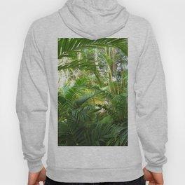 Tropical Garden Paradise 2 Hoody